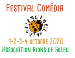 1-2-3-4 octobre 2020